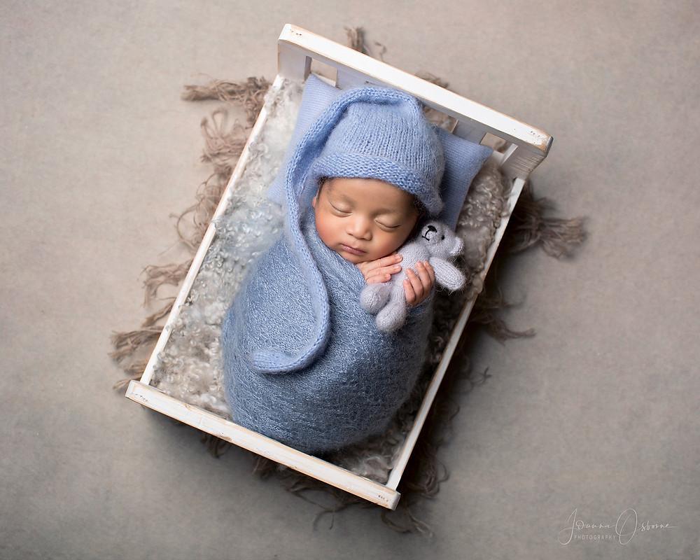 Newborn Photography Wiltshire