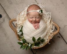 Cirencester Newborn Photography