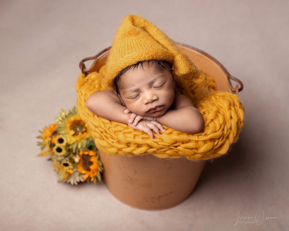 Newborn Photography Bristol