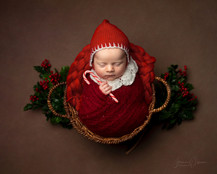 Book Your Newborn photography Session Now!