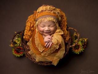 Newborn Photography Oxford