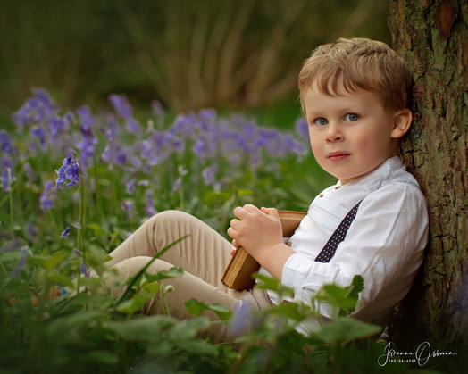 Cotswolds Childrens Photography