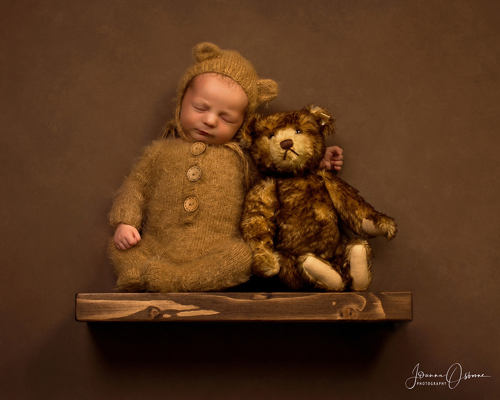 Newborn Photography Cheltenham