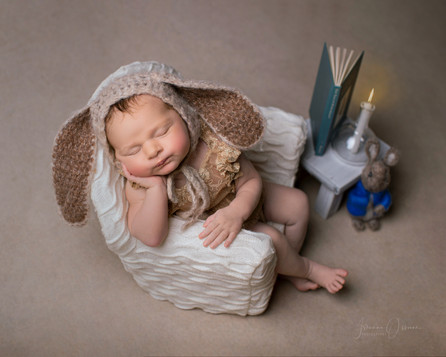 Cotswolds Newborn Photography