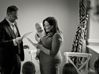 Naming Ceremony Photography Cotswolds