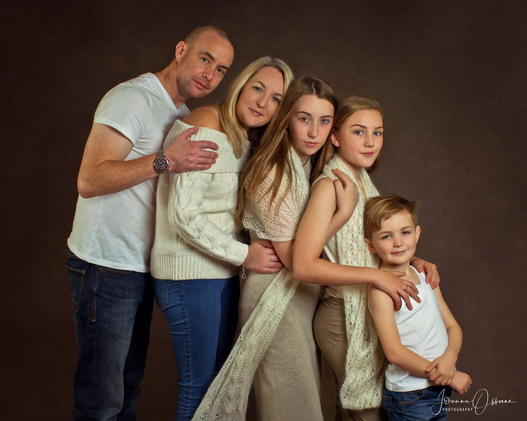 Cotswolds Family Photography