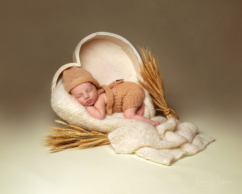 Newborn Photography Swindon