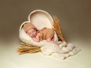 Newborn Photography Swindon
