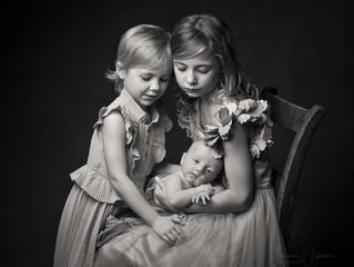 Newborn Photography Newport