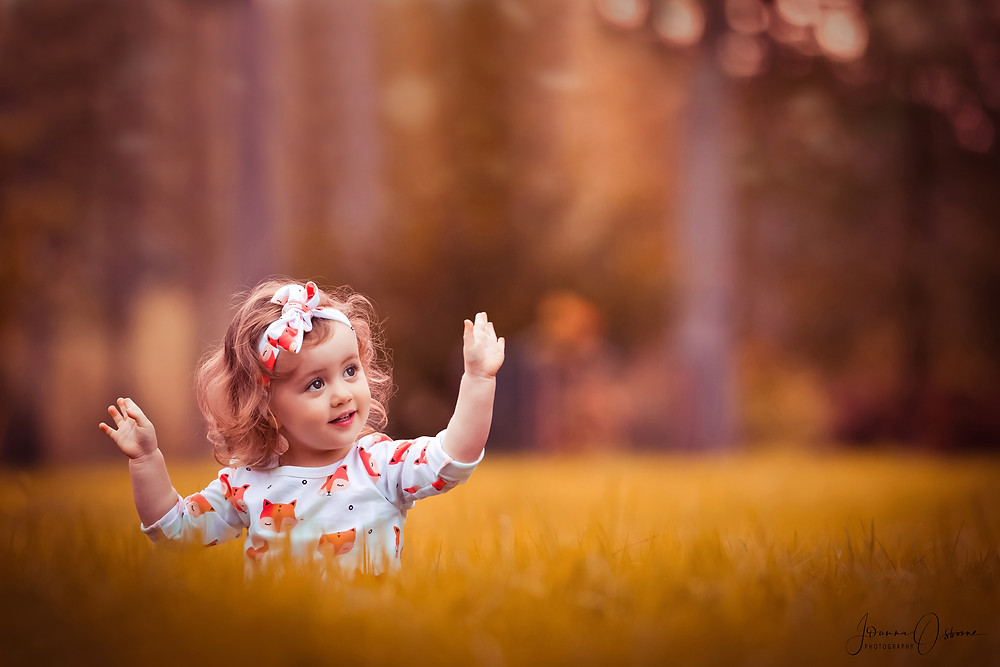 Family Photography in the Cotswolds