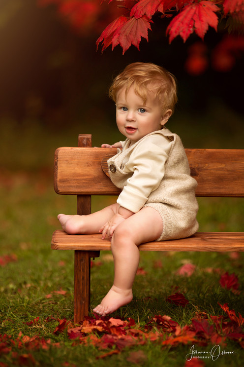 Wiltshire Baby Photography