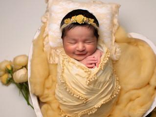 Newborn Photography Oxfordshire