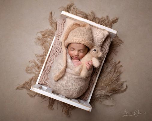 Oxford Newborn Photography