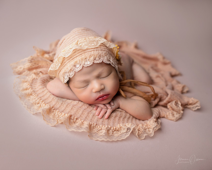 Bath Newborn Photography
