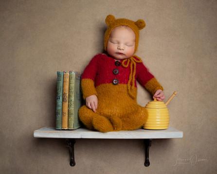 Cotswolds Newborn Photography