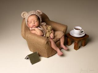 Newborn Photoshoot Swindon
