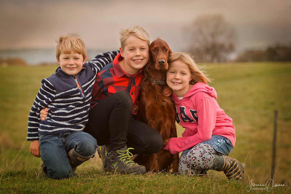 Family Photography Cotswolds by Cotswolds Family Photographer Joanna Osborne