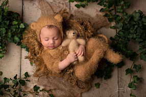 2 month Old Baby Photoshoot in Malmesbury Wiltshire