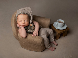 Newborn Photography Oxford