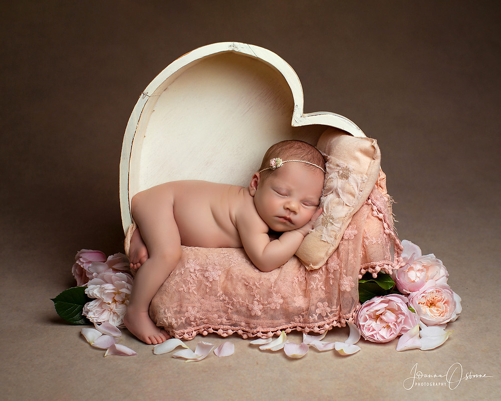 Oxford Newborn Photography