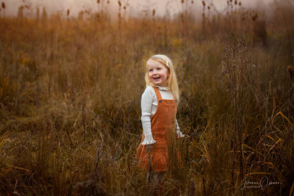 Cotswolds Children Photographer