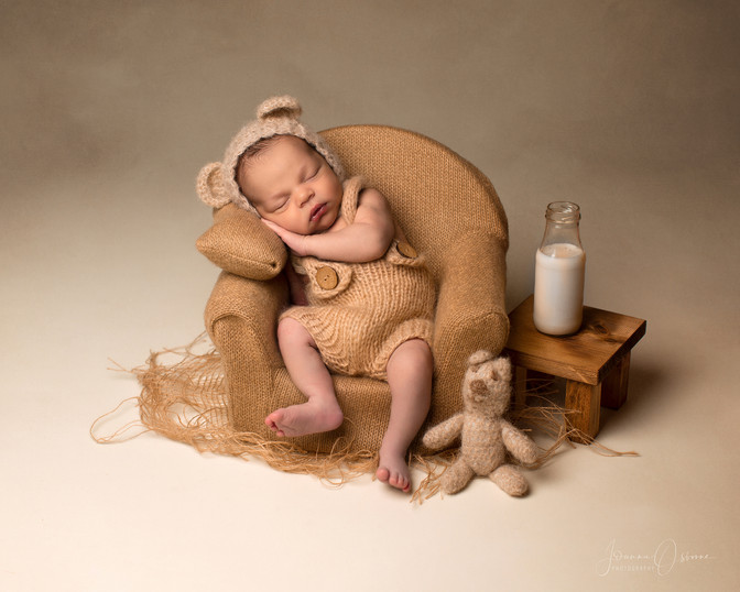 Newborn Photography Gloucestershire