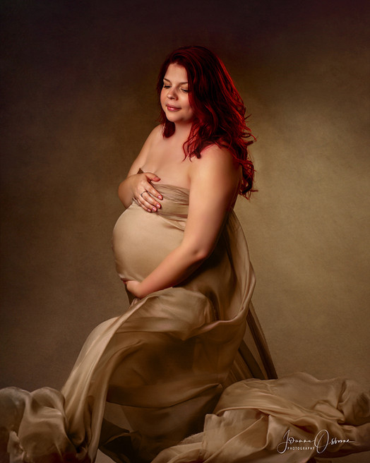 Cotswolds Maternity Photography