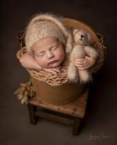 Cheltenham Newborn Photography