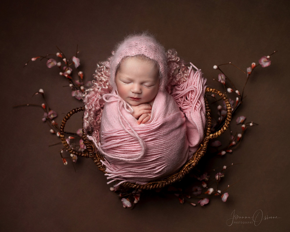 Newborn Photography Chippenham