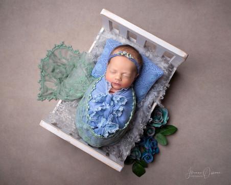 Swindon Newborn Photography