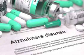 Alzheimer's Disease Treatment Fact