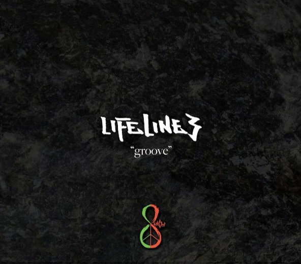 DVD   HACHI [LIFE LINE 3 GROOVE]