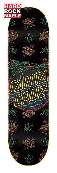 SANTA CRUZ GLOW DOT7.75