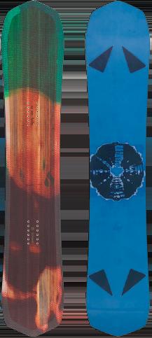OUTFLOW dub153.3 レギュラーフレックス