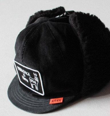 KM4K カモシカ CAP6