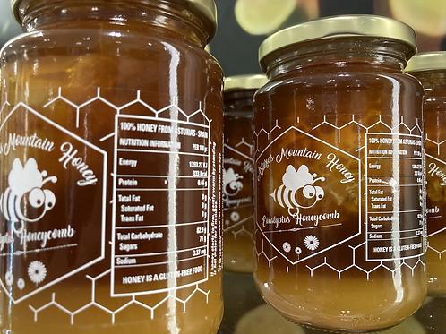 西班牙蜂蜜