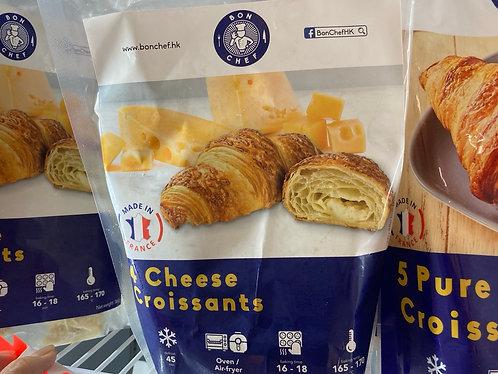 法國Bon Chef芝士牛角酥