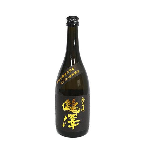 滝澤。純米吟釀 - 720ml
