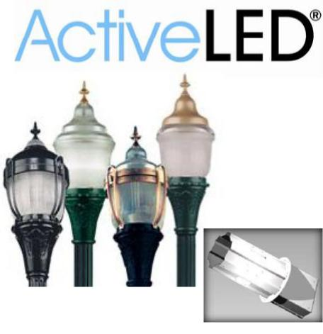 ActiveLED Acorn Lighting
