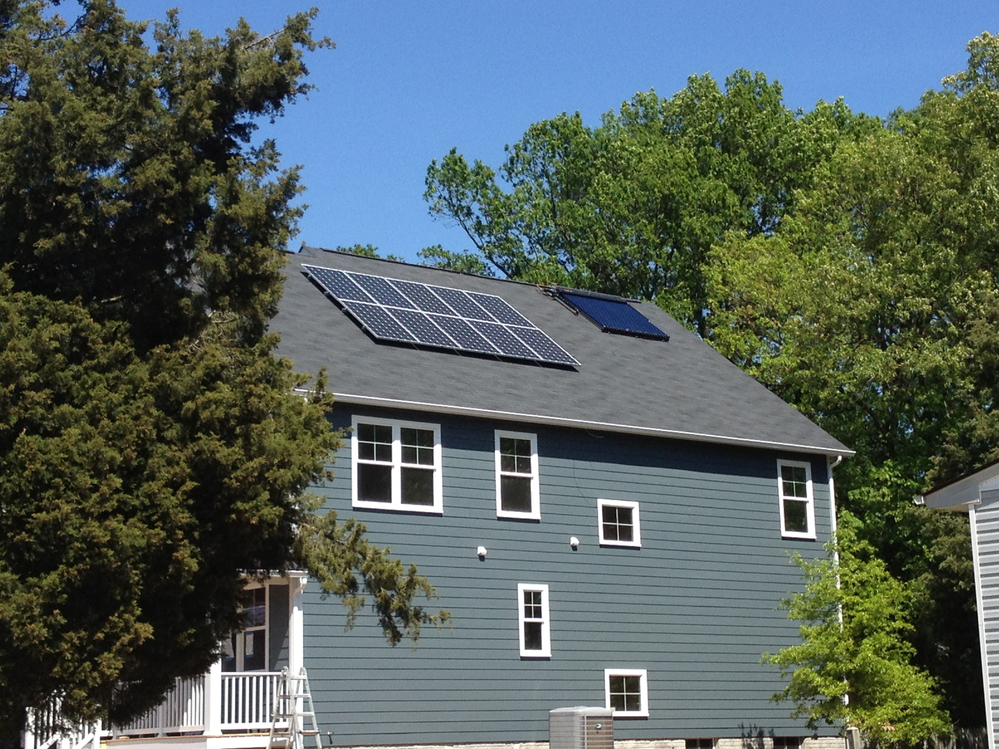 Solar LED Alliance Solar Residential