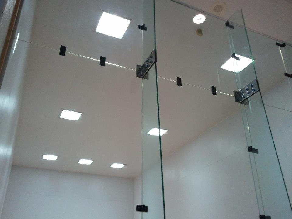 ActiveLED Squash Court