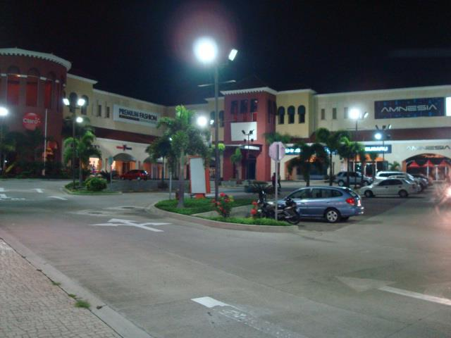 ActiveLED Shopping Center