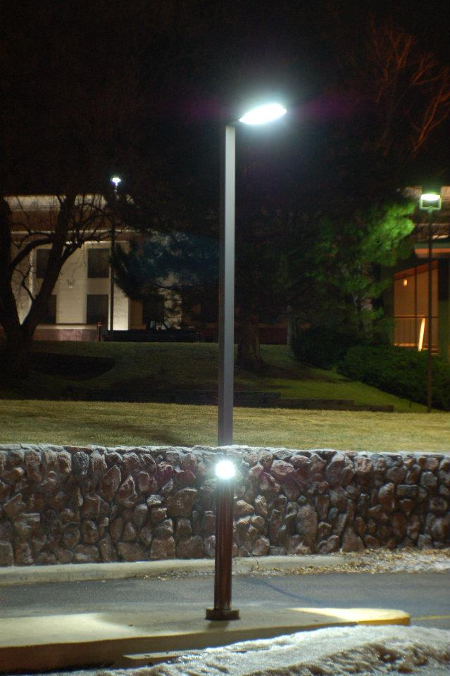 ActiveLED Street Light