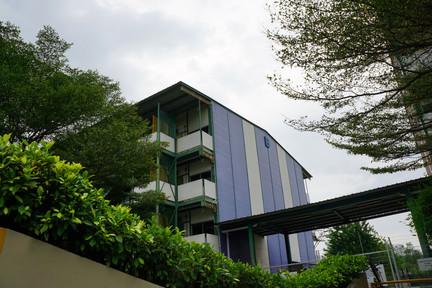 Cochrane Lodge  2 (Located at Sembwang area, opposite to Sembawang shipyard)