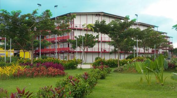 Kranji Lodge 1 (Near to Kranji MRT station)