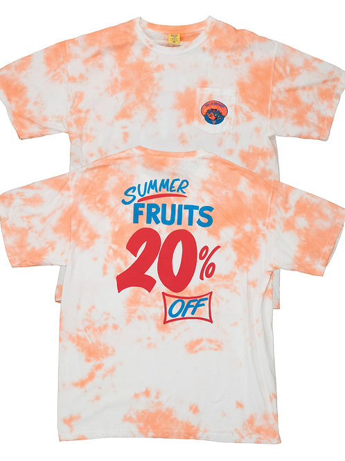 Summer Fruits (XL)