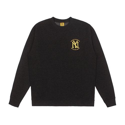 Mind Your Business Crew Sweatshirt