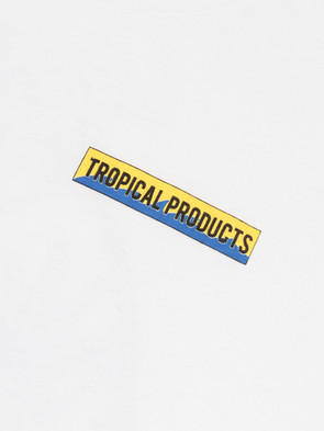Tropical Produce Badge