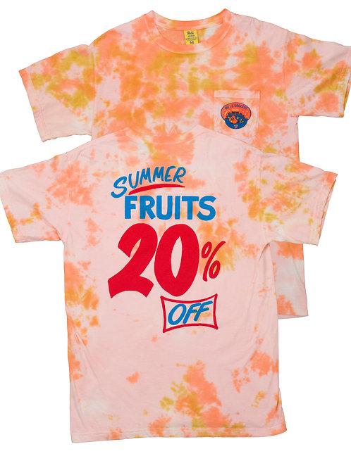 Summer Fruits (Medium)