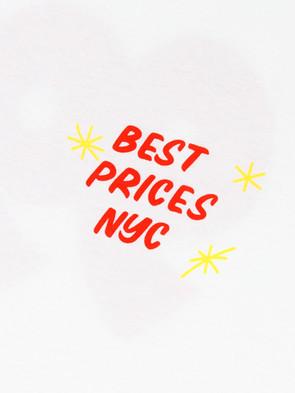 Best Price NYC Badge